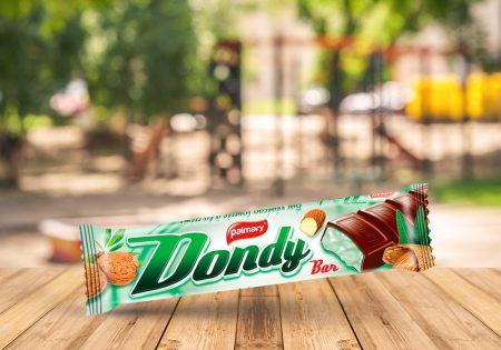 Dondy-amande
