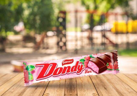 Dondy-fraise