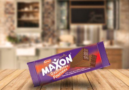Gaufrette-chocolat