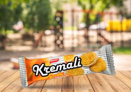 Kremali-orange