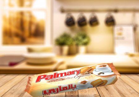 Palmary-café